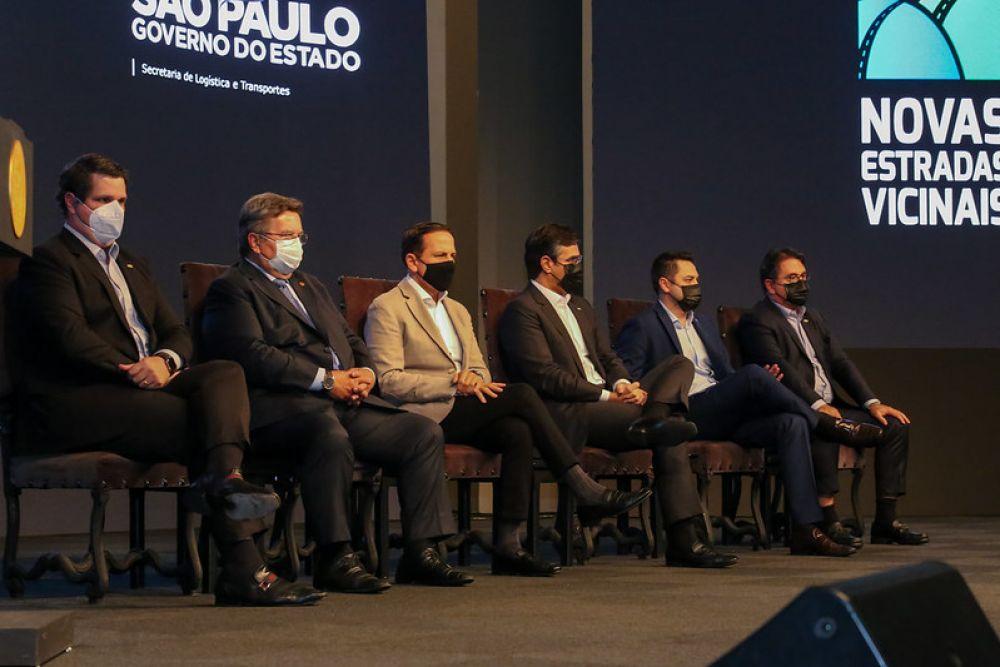 Foto: Governo do Estado de São Paulo
