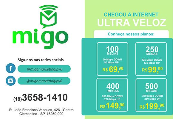 Migo _ Pop-up