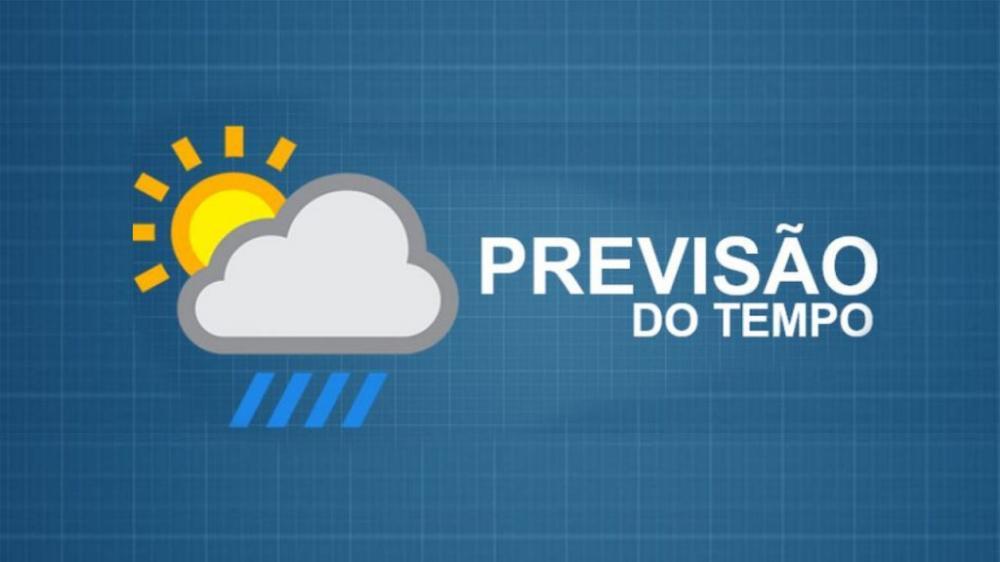 Previsão do Tempo: Confira como fica o tempo em Parapuã e região nesta sexta-feira (24)