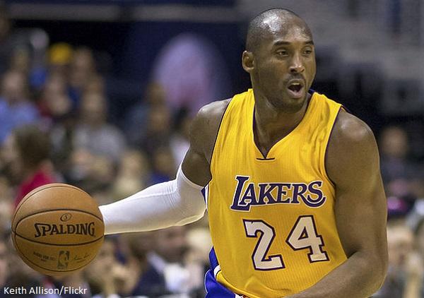 Astro da NBA, Kobe Bryant morre em acidente de helicóptero nos EUA
