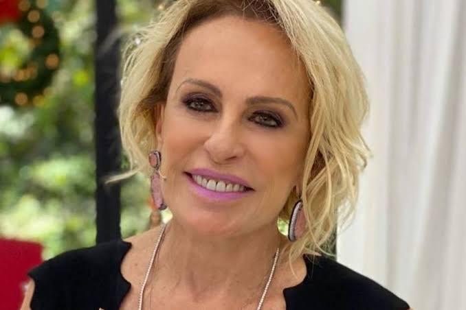 Ana Maria Braga anuncia que foi diagnosticada novamente com câncer