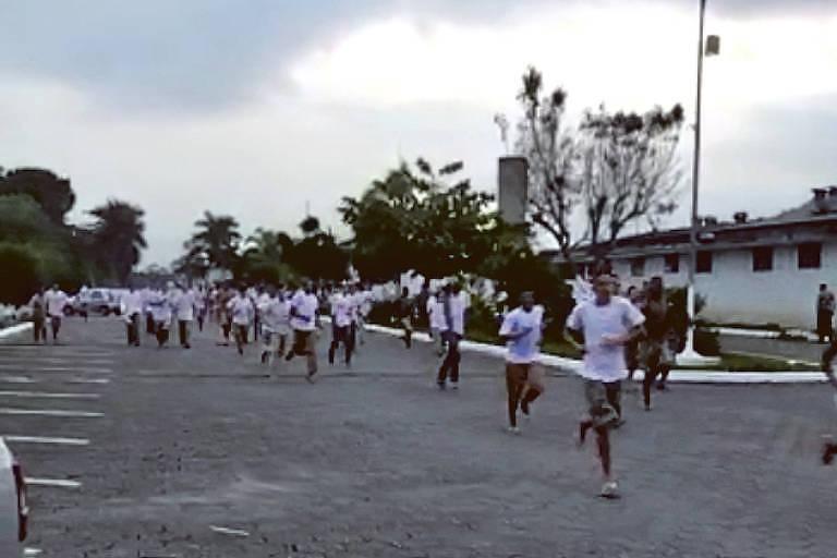 OAB de SP quer facilitar a liberação de 25 mil presos no estado por conta da Covid-19