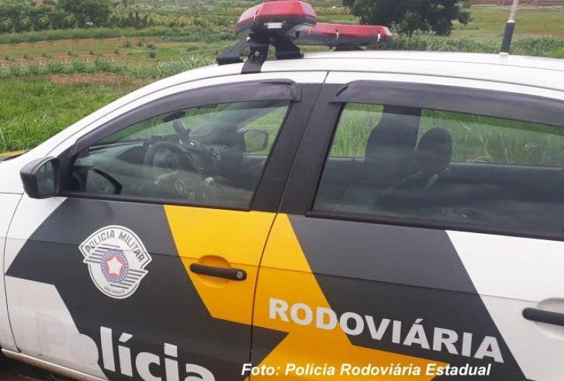 Mulher que estava sendo procurada por familiares de Rinópolis é localizada em Parapuã