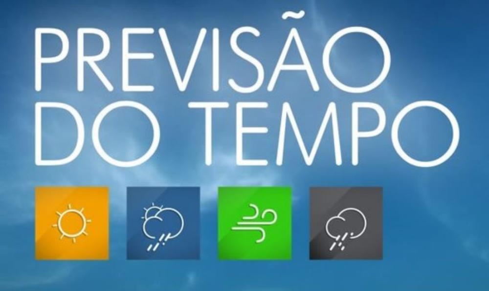 Parapuã terá uma quarta-feira com pancadas de chuva e temperatura na casa dos 29 graus