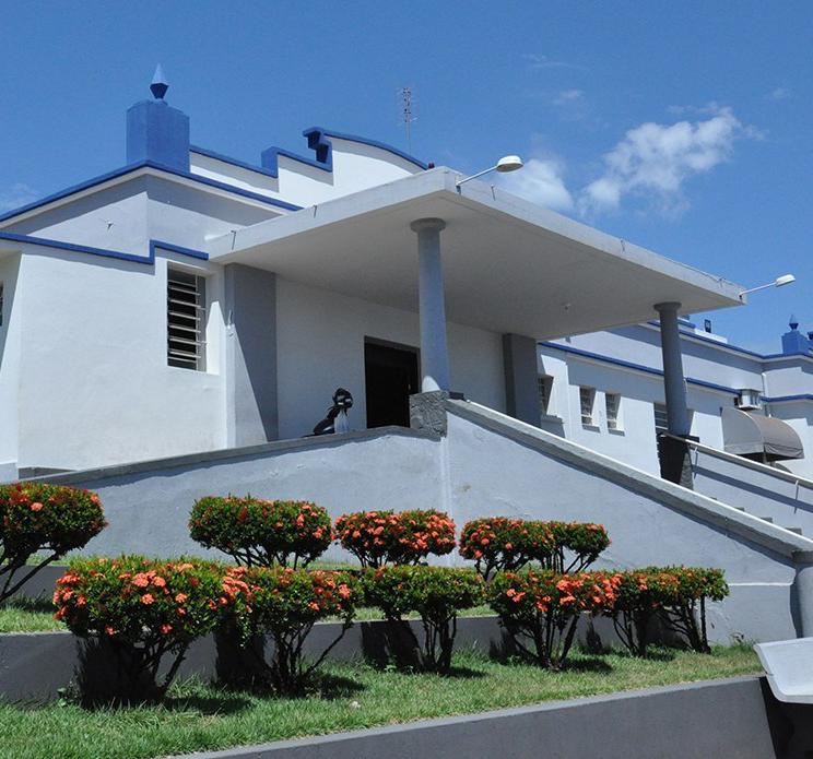 Detento foge de Santa Casa de Adamantina e é recapturado Polícia Militar