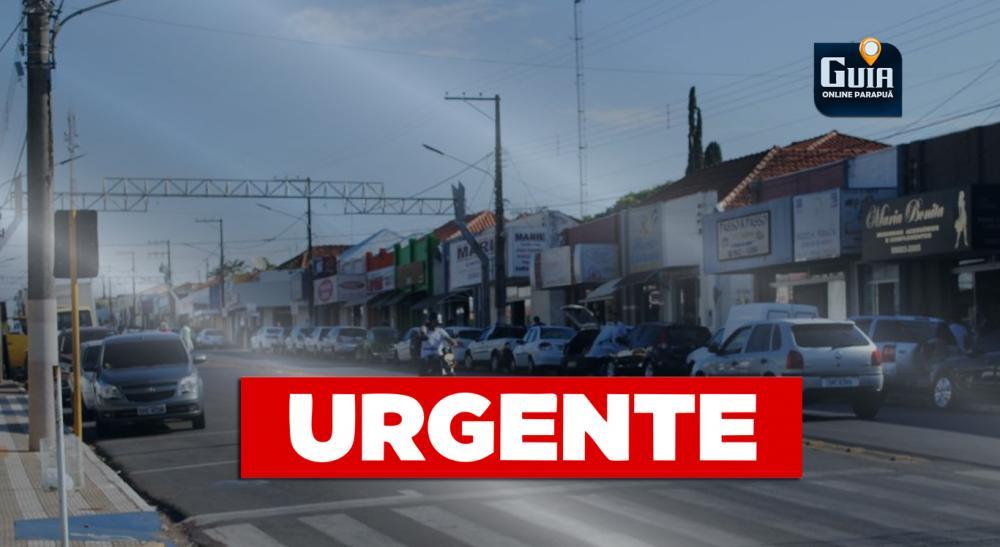 Região de Marília retrocede e terá que fechar o comércio novamente a partir de segunda-feira
