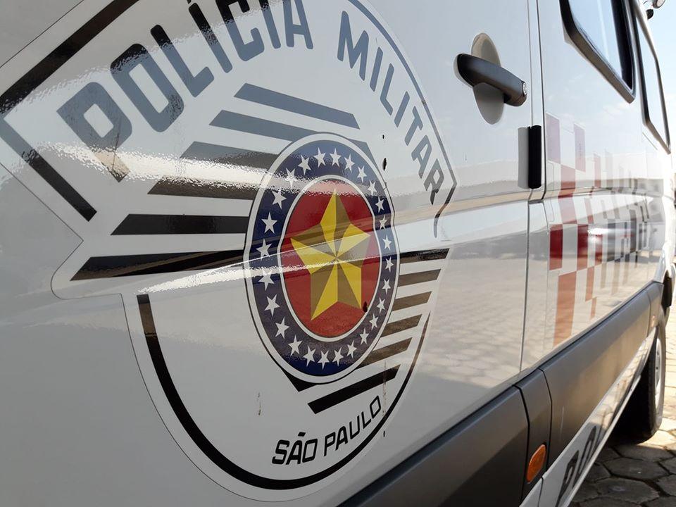 Homem é preso por dirigir motocicleta embriagado no centro de Osvaldo Cruz