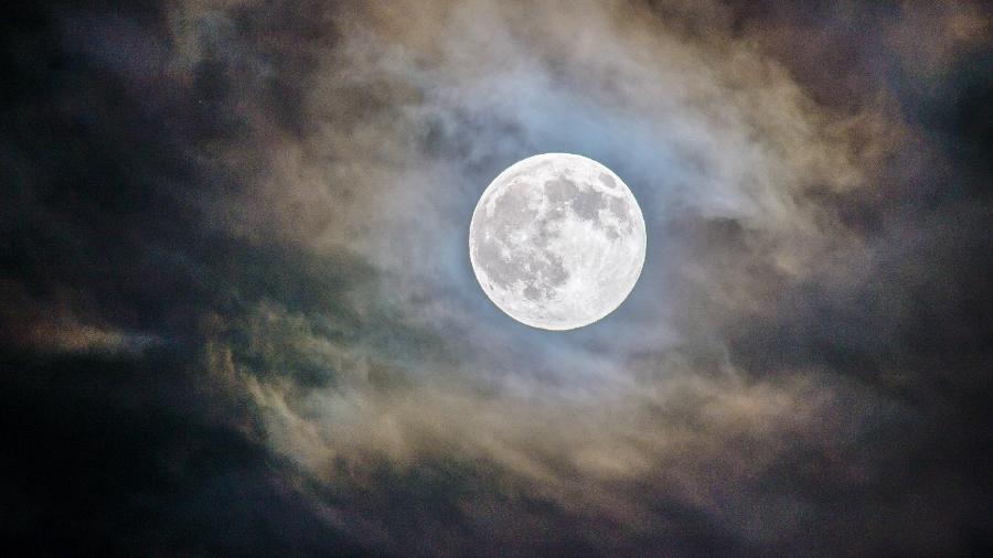 Sexta-feira 13 terá lua cheia pela primeira vez nos últimos 20 anos