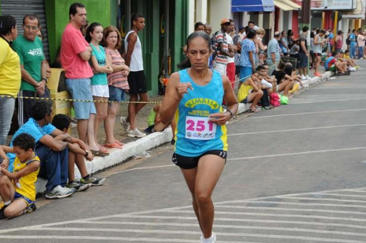 Tradicional corrida de Parapuã acontece hoje a partir das 17h