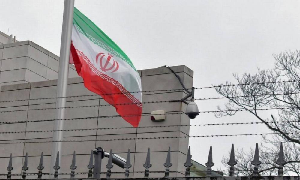 Irã pede explicações ao Brasil sobre nota de apoio aos EUA