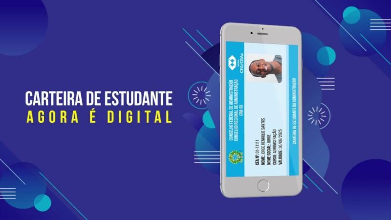 MEC lança carteira digital do estudante, 57 milhões de alunos devem ser beneficiados